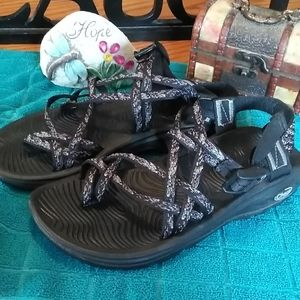 Shoes - Chaco sandals